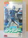 ZV00306【中古】【VHS】宇宙刑事シャイダー
