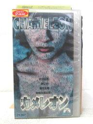 HV04979【中古】【VHSビデオ】カメレオン 字幕版