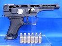 モデルガン ハートフォード 九四式自動拳銃 カッタウェイモデル