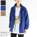 GRAMICCI(グラミチ) SHELL COACHES JACKET(GUJK-19S046)