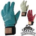 HIMARAK Glove ヒマラク グローブOak II オーク2 ミトン 国産 牛皮 Japan 5フィンガー スノーボード スキー モービル バックカントリー 防寒