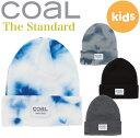 ショッピングスノーボード COAL コール The Standard Kids Beanie ビーニー ニット帽 帽子 子供用 キッズ 防寒 Beanies スノーボード スキー 雪 スケボー 釣り Snow スタンダード