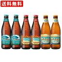 送料無料 海外ビール6本飲み比べセット ハワイ気分満喫ハワイアンビールセット(北海道・沖縄+890円)