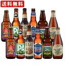 送料無料 海外ビールセット アメリカビール6種類12本セット (北海道・沖縄+890円) 海外ビール 詰め合わせ