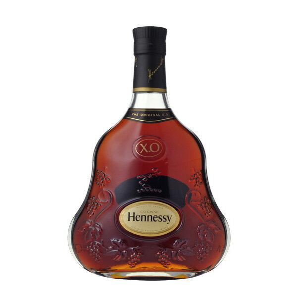 ヘネシー XO 正規輸入品 40度 700ml (箱無し) お酒/贈り物/喜ぶ
