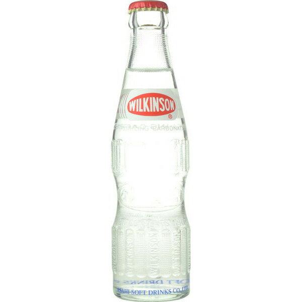 ウィルキンソン ソーダ  190ml(単品/1本) お酒/贈り物/喜ぶ