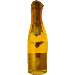 (ロシア皇帝のシャンパン) ルイ・ロデレール クリスタル ブリュット 白 750ml お酒/贈り物/喜ぶ