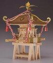 建築模型 おみこし 御輿 Woody JOE 【 ミニ みこし 】 模型 木工模型 工作 木製模型