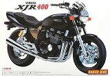 1/12 �ͥ����åɥХ��� No.13 ��ޥ� XJR400