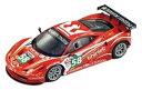 TSM11FJ019/4548565226795/1/43フェラーリ458イタリアGT2ルマン2011#58ラグジュアリー/