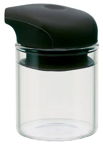 スケーター/ワンプッシュ式しょう油差し40mlブラック醤油差しTWS1キッチン用品容器・ストッカー・