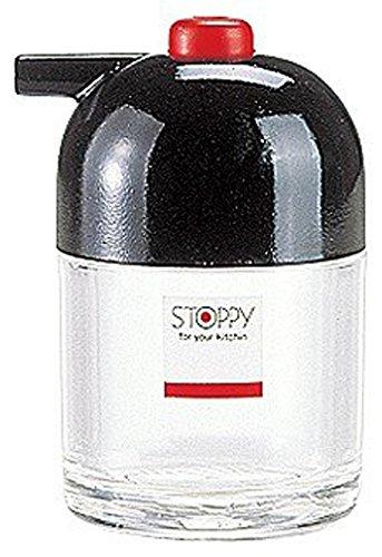 スケーター/醤油差しSTOPPYキッチン用品容器・ストッカー・調味料容器調味料入れ醤油・ソース差しs