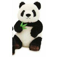 幸福大熊猫(シンフー・パンダ)L / かわいいパンダの