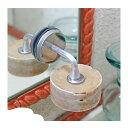【 DULTON MAGNETIC SOAP HOLDER CH12-H463 】 石けんホルダー 石鹸置き ソープ置き 固形石けんホルダー 磁石 マグネット 清潔 バスルーム 洗面所 キッチン 吸盤 ダルトン マグネティック ソープホルダー
