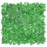 不二貿易 【 グリーンフェンス 1m×1m ライトグリーン / 96275 】