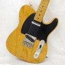 フェンダージャパン ギター Fender Japan エレキギター TL52-TX 楽器 ナチュラル ブラック ジャパン ヴィンテージ 日本製 汎用ソフトケ..
