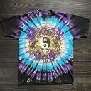 【中古】90s GREATFUL DEAD Tシャツ タイダイ 1991 OAKLAND COLISEUM CHINESE NEW YEAR USA製 コピーライト入り 希少 フェス メンズ NEXT51三国ヶ丘店 RM450H