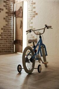 子供用自転車 18インチ◆arcoba◆アルコバ 子供用自転車 幼児車 TEKTROブレーキ・ホワイトパーツ ハイクオリティーモデル 子ども用自転車 【送料無料】送料込 補助輪付  可愛い 子