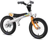 【ポイント3倍】新ロゴモデル RENNRAD レンラッド 14インチ 子供用自転車  キッズ ステップアップ・バイク ランバイク・モード】BRA