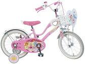 ◆GO!プリンセスプリキュア◆16インチ 子供用自転車 top7
