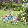 子供用自転車のイメージ