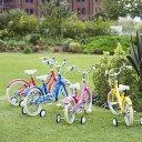 無料モニター募集中 子供用自転車 16インチ18インチ  SUNDAYSMILE サンデースマイル