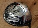 本間ゴルフ ドライバー TOUR WORLD TW737 455 9.5度 純正カーボン VIZARD EX-Z75 X メンズ 中古 ゴルフクラブ