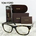 【送料無料】TOMFORD TOM FORD トムフォード メガネ 眼鏡 TF5147 FT5147 052 ユニセックス メンズ レディース 男性 女性 セレブ