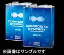ENDLESS エンドレススポーツ エンジンオイル Composite-Synergy 5W-40 4L 3缶