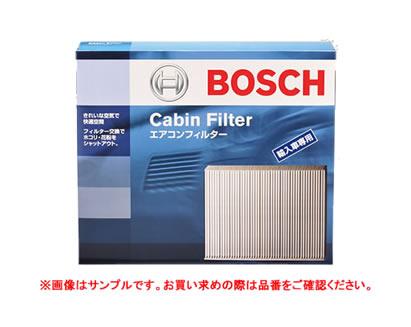 BOSCH ボッシュ エアコンフィルター キャビ...の商品画像