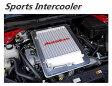 AutoExe オートエグゼ スポーツインタークーラー 【ML3990】 マツダスピードアクセラ/マツダスピードアテンザ GG3P/BK3P