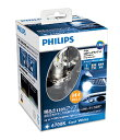 PHILIPS(フィリップス) X-treme Ultinon LEDヘッドランプ 【H4/6700K】 12901HPX2