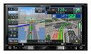 Car Navigations - carrozzeria パイオニア カロッツェリア AVIC-RZ301 7V型ワイドVGAワンセグTV/DVD-V/CD/SD/チューナー・DSP AV一体型メモリーナビゲーション