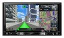 <予約順 11月>carrozzeria パイオニア カロッツェリア AVIC-RZ701 7V型ワイドVGA地上デジタルTV/DVD-V/CD/Bluetooth/SD/チューナー・DSP AV一体型メモリーナビゲーション