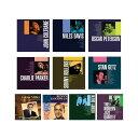 ●【送料無料】洋楽CD ジャズの巨匠達がおりなす名演奏!ジョ...