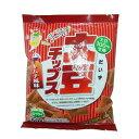 ●【送料無料】ノンフライ! 大豆チップス キムチ 50g×10袋セット「他の商品と同梱不可」