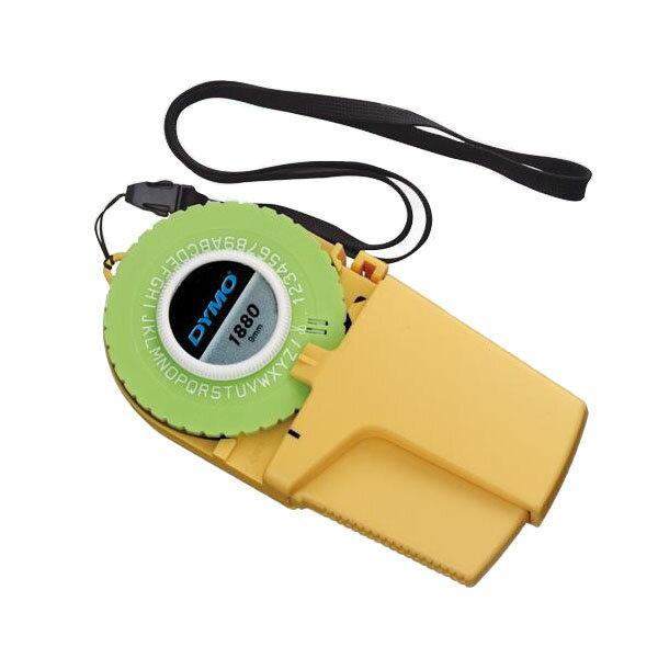 ●【送料無料】DYMO ダイモ 手動式ラベルライター コンパクトタイプ DM1880「他の商品と同梱不可」