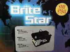 Brite Star ブライトスター バッテリー 輸入車用 562-19