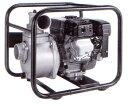 工進 コーシン エンジンポンプ 4サイクル ロビンエンジン搭載ハイデルスポンプ 口径80mm [KR-80]