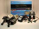 SANTECA サンヨーテクニカ ライト HID 6000Kフルキット TD-6800/CB-H4Hi/Lo