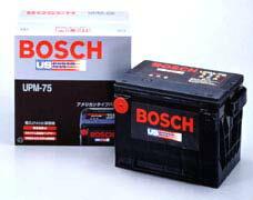 BOSCH ボッシュ 輸入車用 US Power Maxバッテリー UPM-78DT