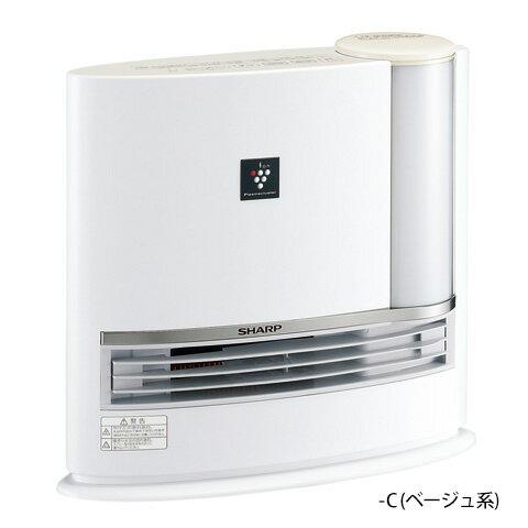 [送料無料]シャープ 加湿セラミックファンヒーター HX−D120−C (沖縄・離島・一部地域は別途送料)