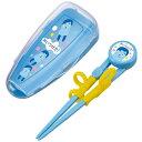 みいつけた! トレーニング箸 ケース付きコッシーのトレーニング箸・右手用、ケース付きです。 NHK- 10P03Dec16