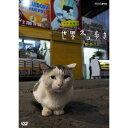 岩合光昭の世界ネコ歩き チリ DVD