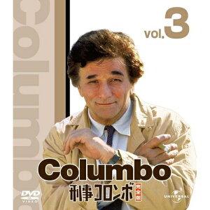 刑事コロンボ完全版 バリューパック3 全6枚セットピー