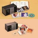 中島みゆき CD-BOX 1976〜1983 & 1984〜...