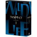 ワイルドライフ DVD-BOX 全3枚セット NHKの技術力・取材力の粋を集めた本格自然番組「ワイルドライフ」がDVDとブルーレイで発売開始!..