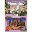 ムーミン パペット・アニメーション 魔法の巻 〜飛行おにの魔法〜世界中の子供から大人まで愛されるムーミンのパペット・アニメーション!笑いあり、冒険あり、ちょっぴりせつないハートウォーミングなストーリー。
