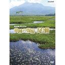 NHKスペシャル 奇跡の湿原 尾瀬冬から初夏にかけての知られざる尾瀬の様々な「時」の流れを余すことな