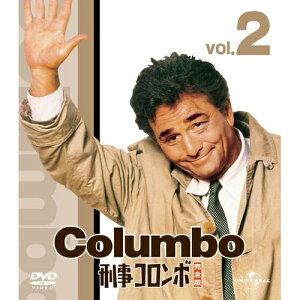 刑事コロンボ完全版 バリューパック2 全6枚セットピー
